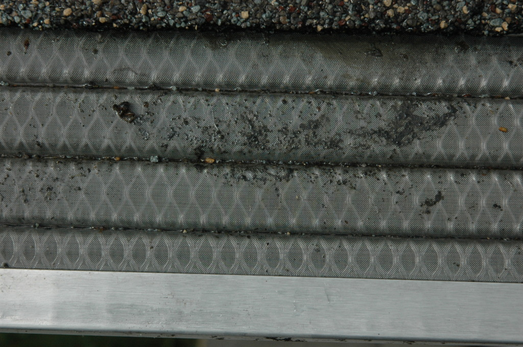 Leaf Solution Micro Screen Gutter Guard Guttertalk Blog