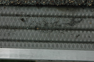 Leaf Solution Micro Screen Gutter Guard
