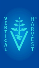 vertical harvest hydroponics farm