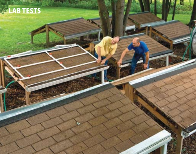 consumer reports gutter guards: leaffilter & gutterglove are top picks
