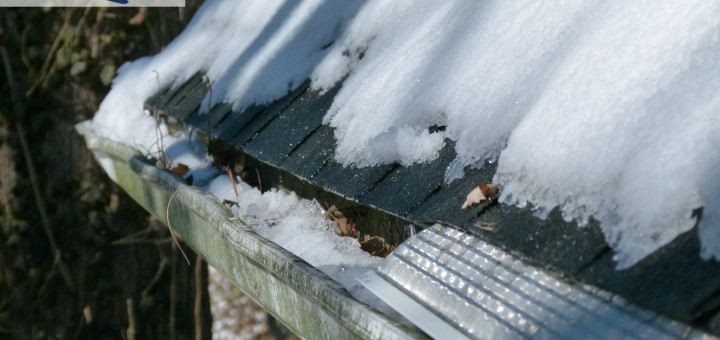 microscreen icy gutters