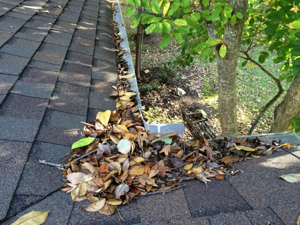 What gives good gutter guards a bad name? | GutterTalk Blog