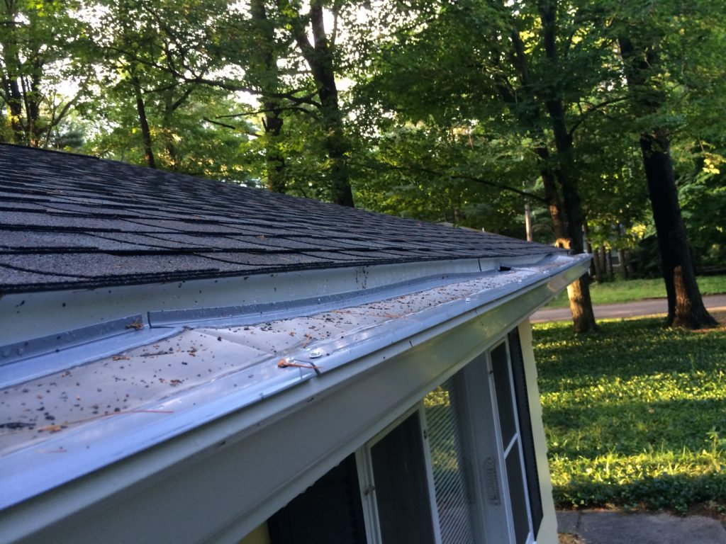 Why Quot Best Gutter Guards Consumer Reports Quot Is Our Top